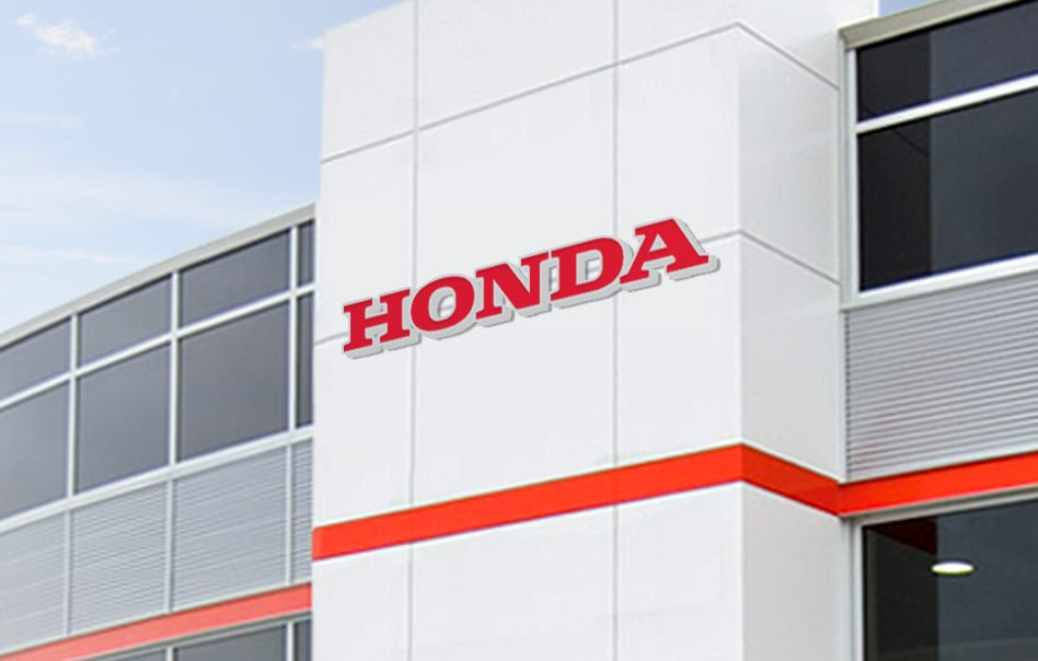 100% Honda is Best
