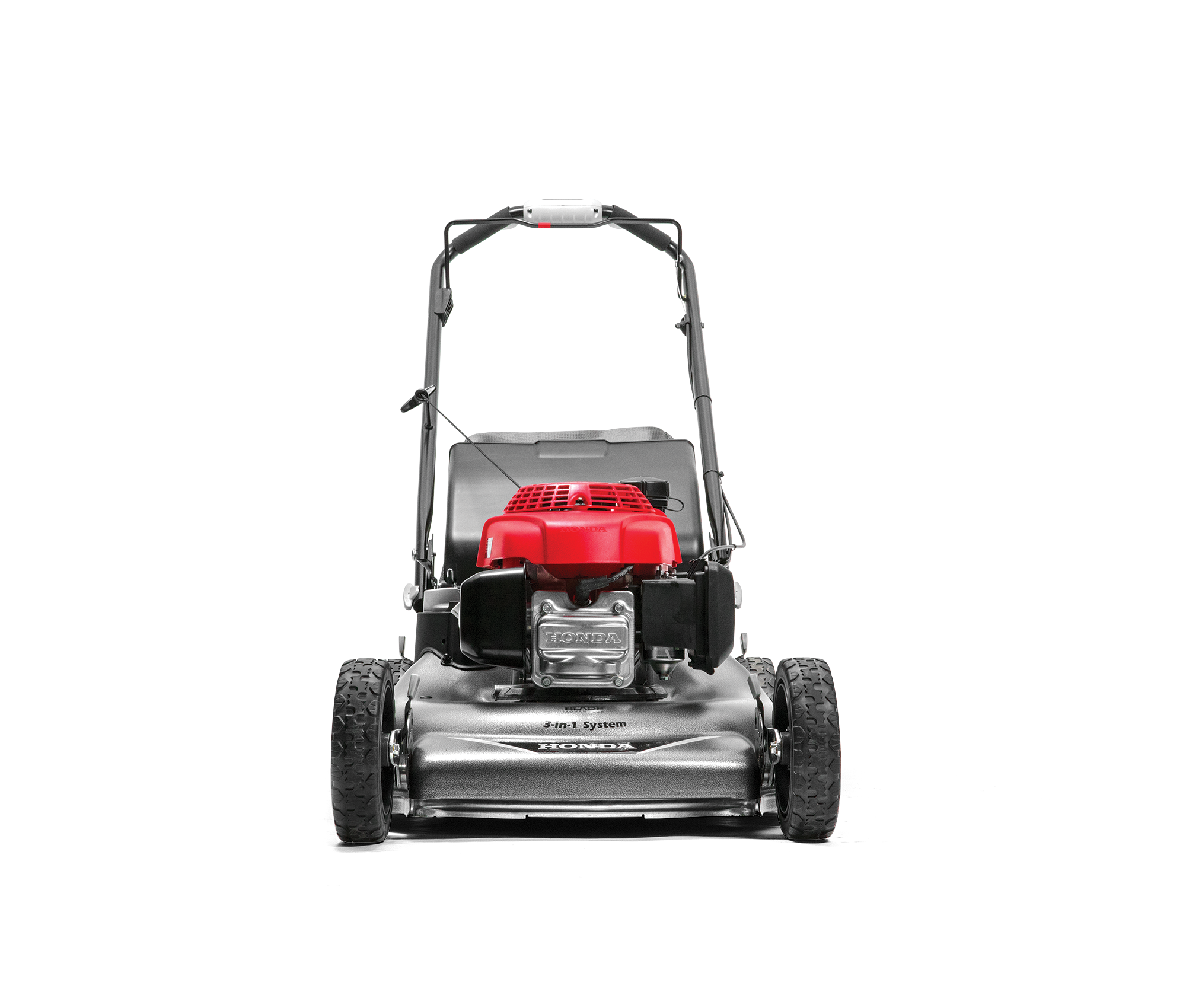 Image of the HRR Smart-Drive<sup>TM</sup> Lawn Mower