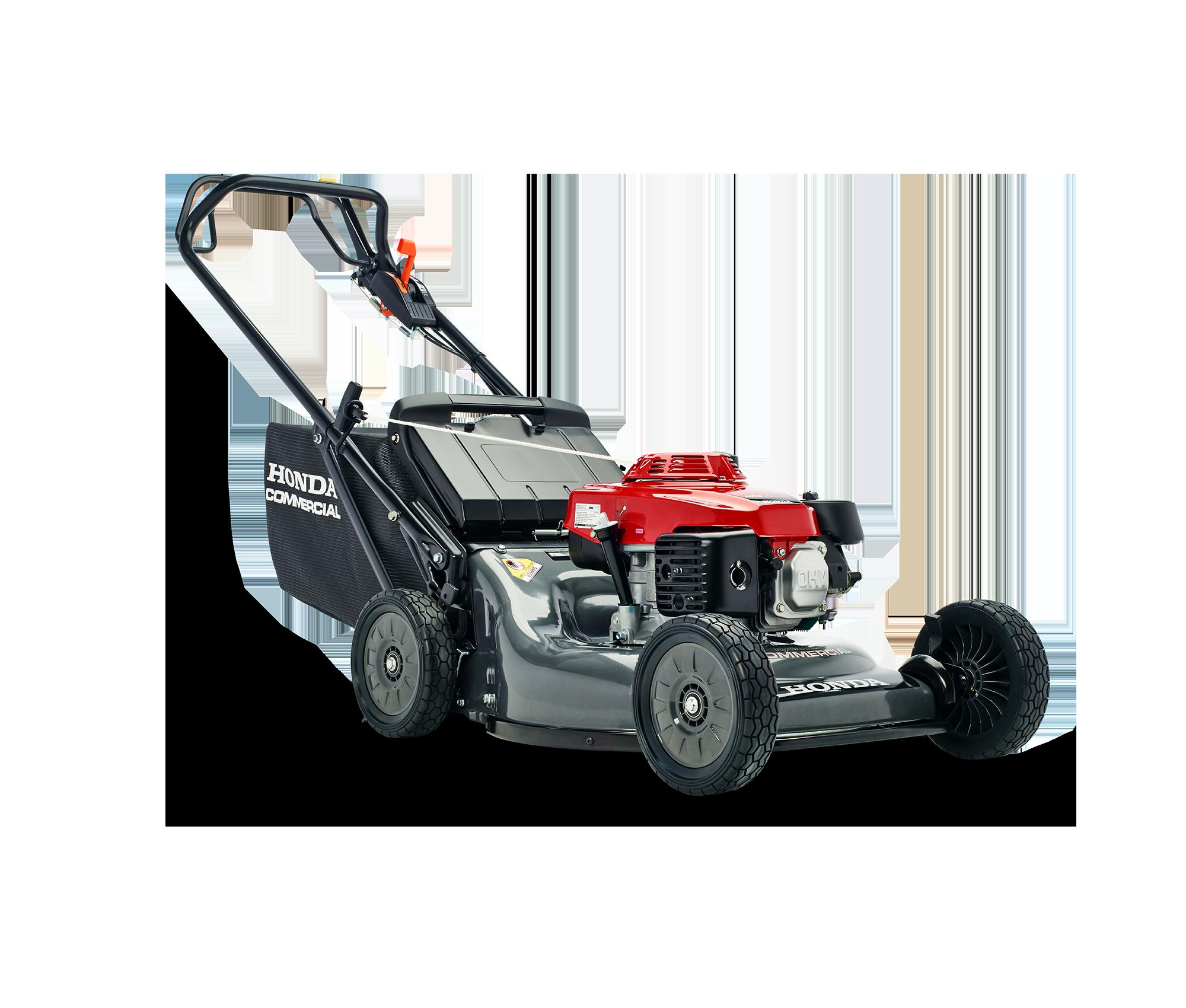Hrc Hydrostatic Pro Honda Lawn Mower Fuel Filter