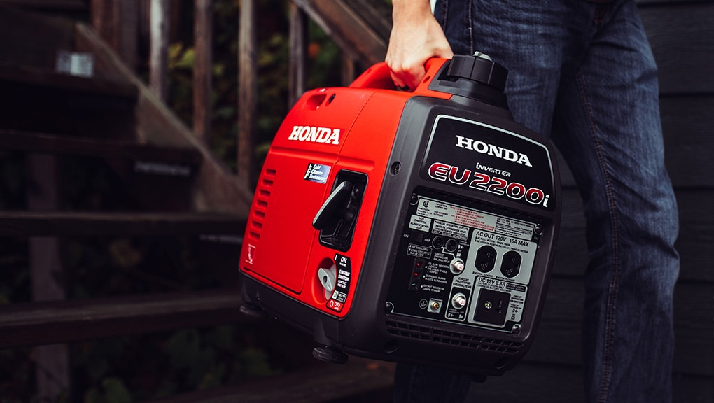 Generators | Honda Power Equipment