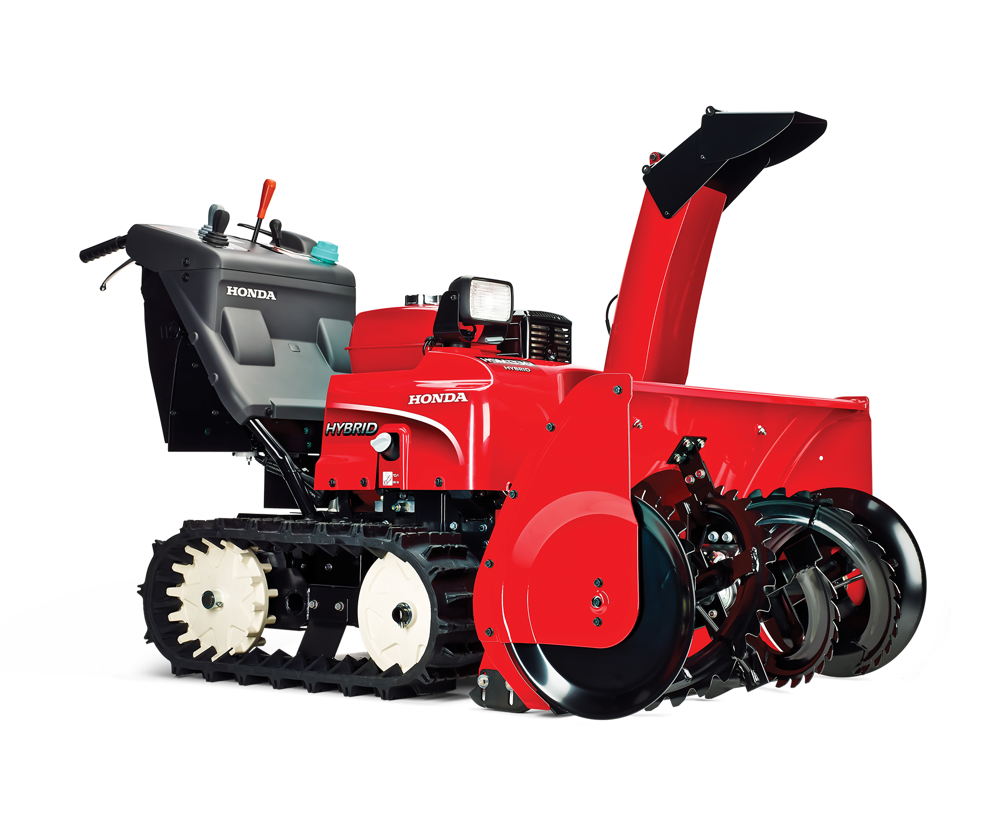 Image Of The 36 Hybrid I Control ES Snowblower