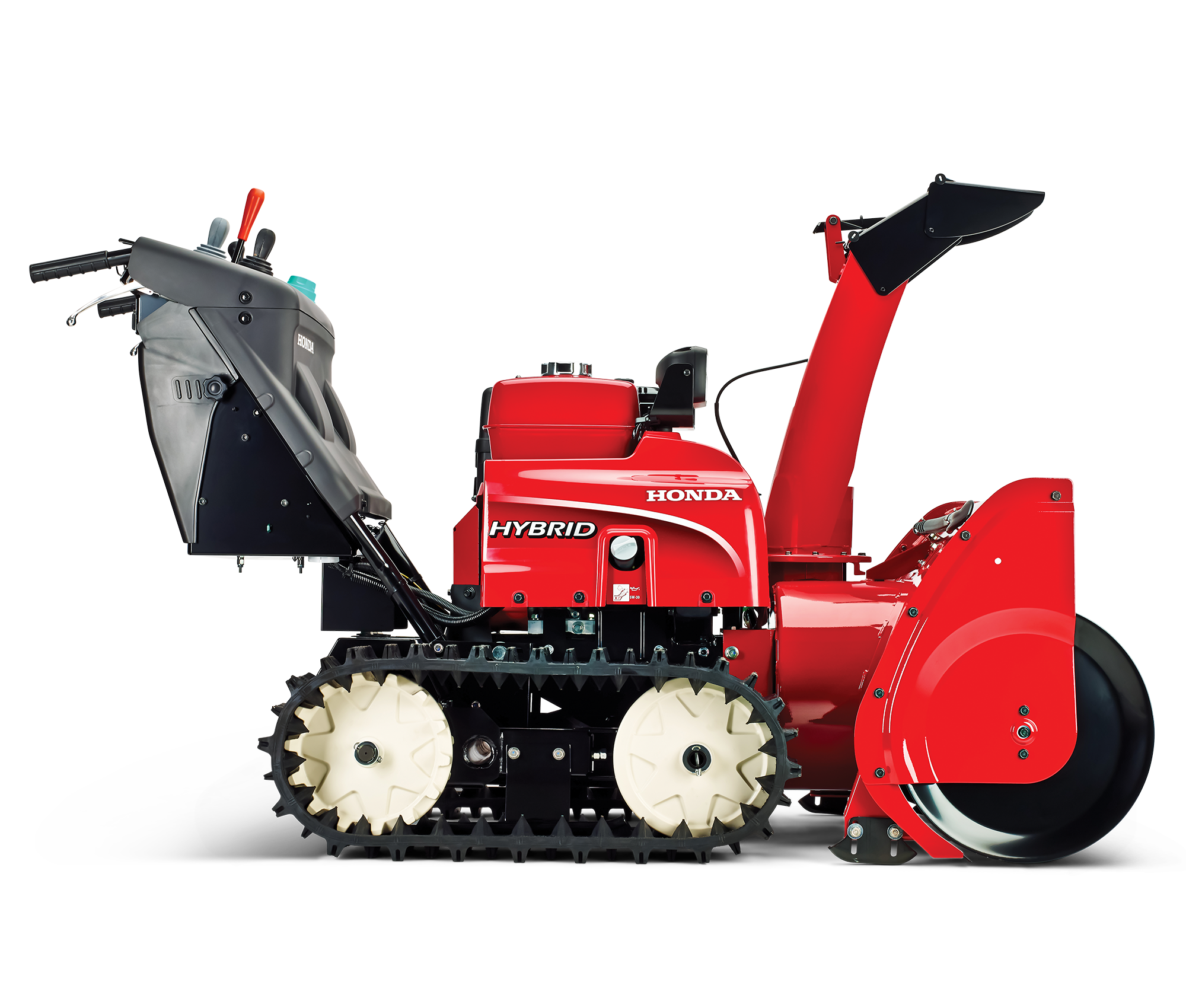 "Image of the 36"" Hybrid i-Control ES Snowblower"
