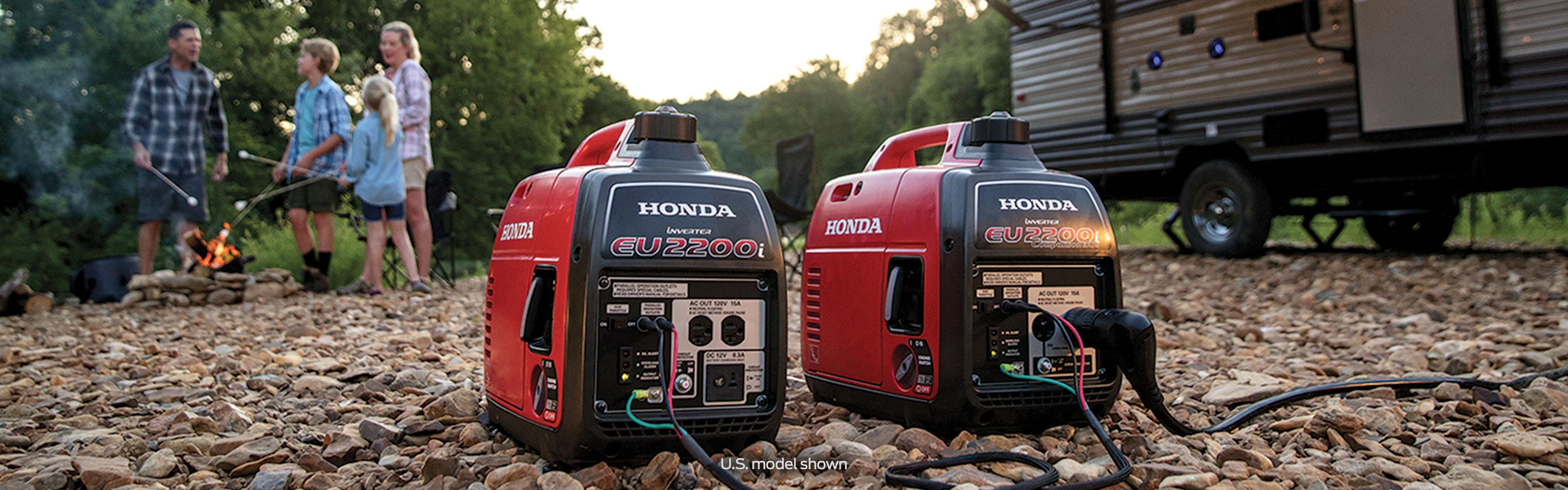 Honda Genuine Parts Accessories Honda Power Equipment
