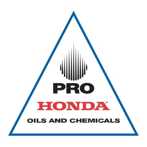 Honda Genuine Oils & Chemicals