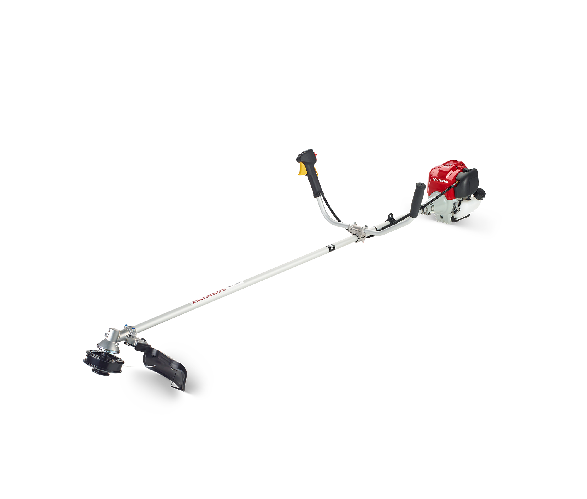 Image of the U Handle 25 cc brush cutter