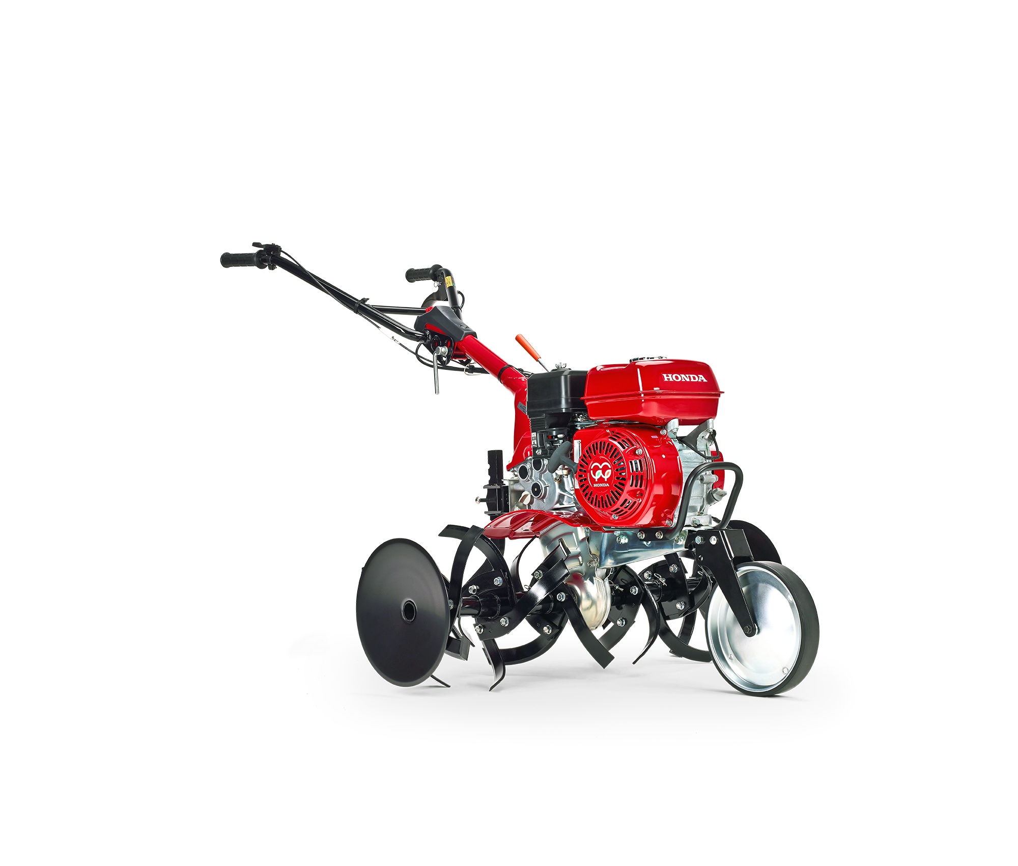 "Image of the Mid-Tine 36"" Multi-Drive"