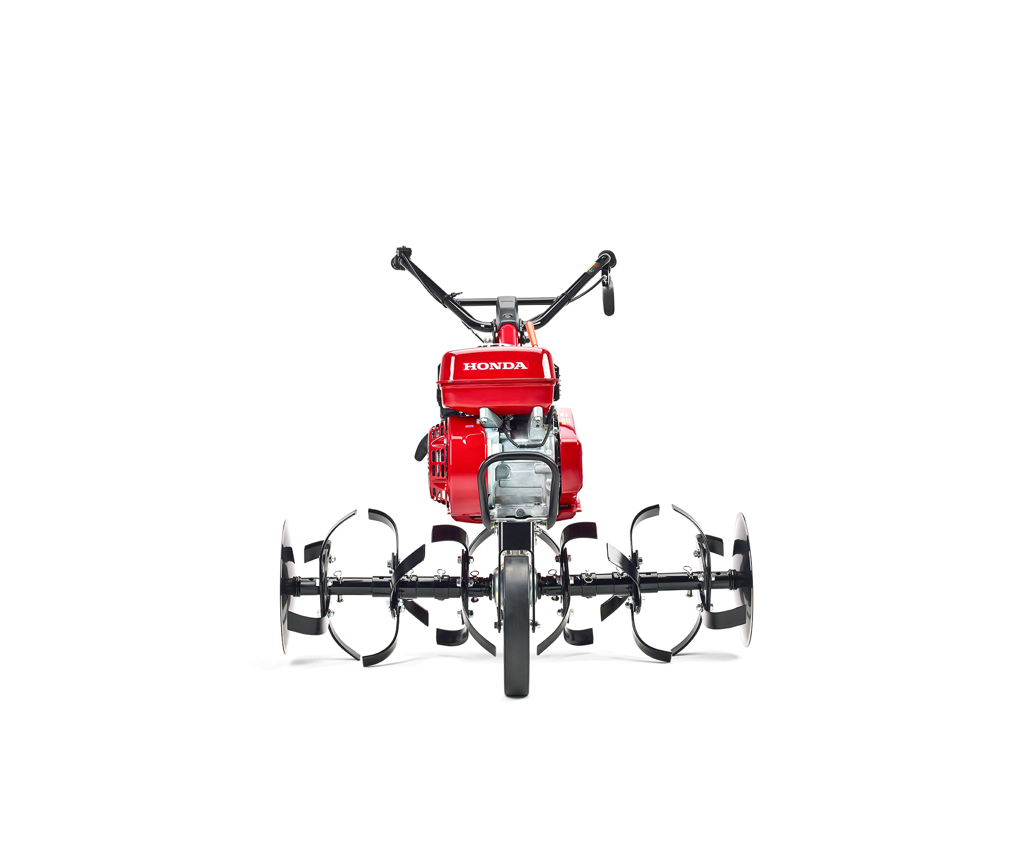 "Image of the Mid-Tine 36"" Multi-Drive tiller"