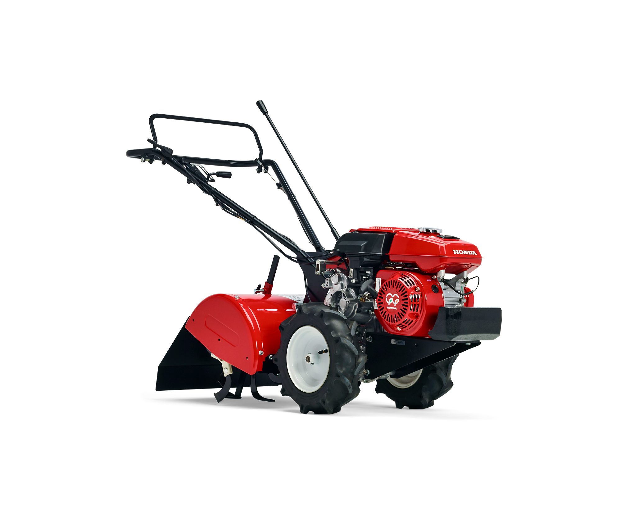 "Image of the Rear-Tine 20"" ARS™ tiller"