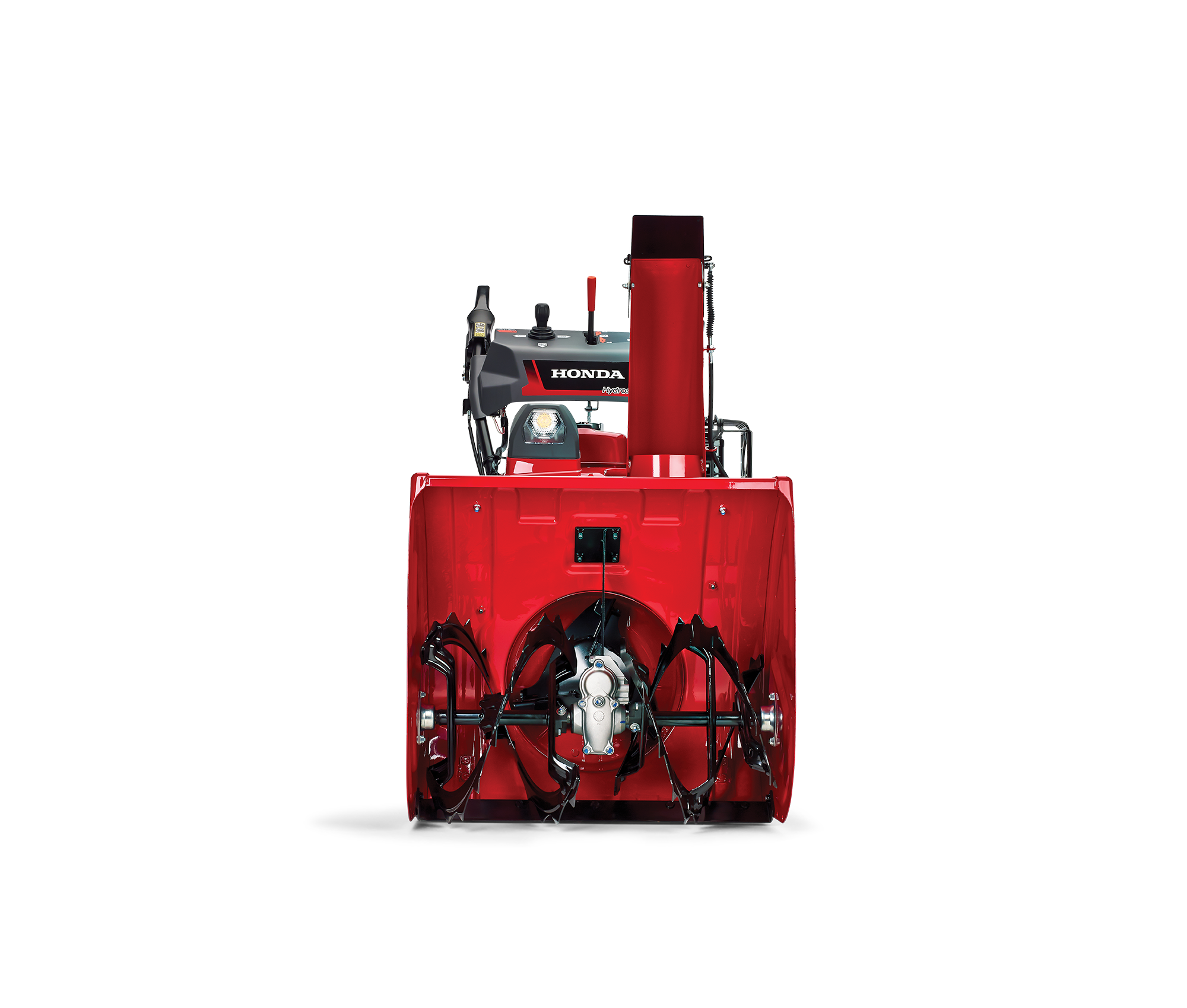 "24"" Track Drive Snowblower View 2"