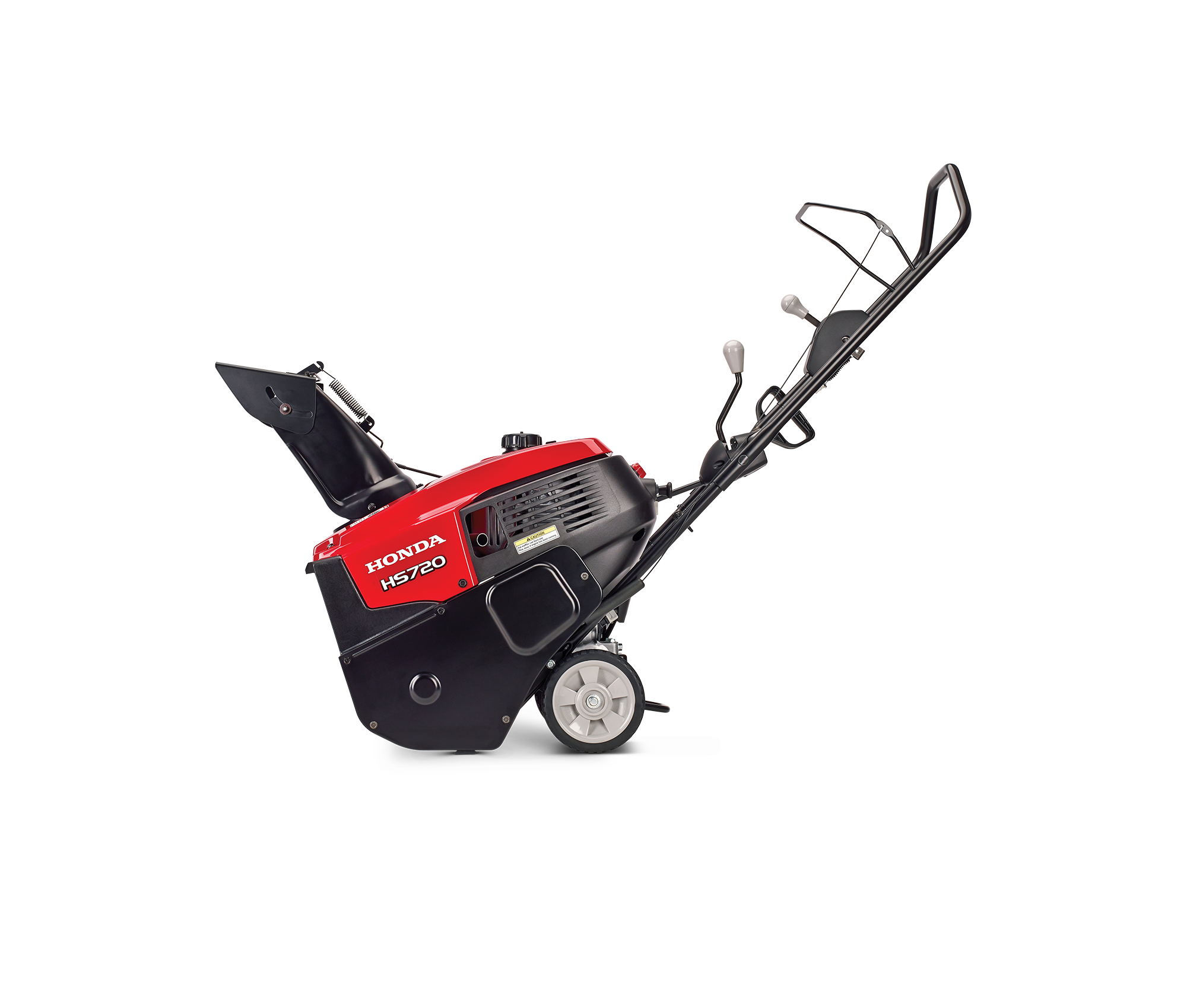 "Image of the 20"" Auger Assist Snowblower"