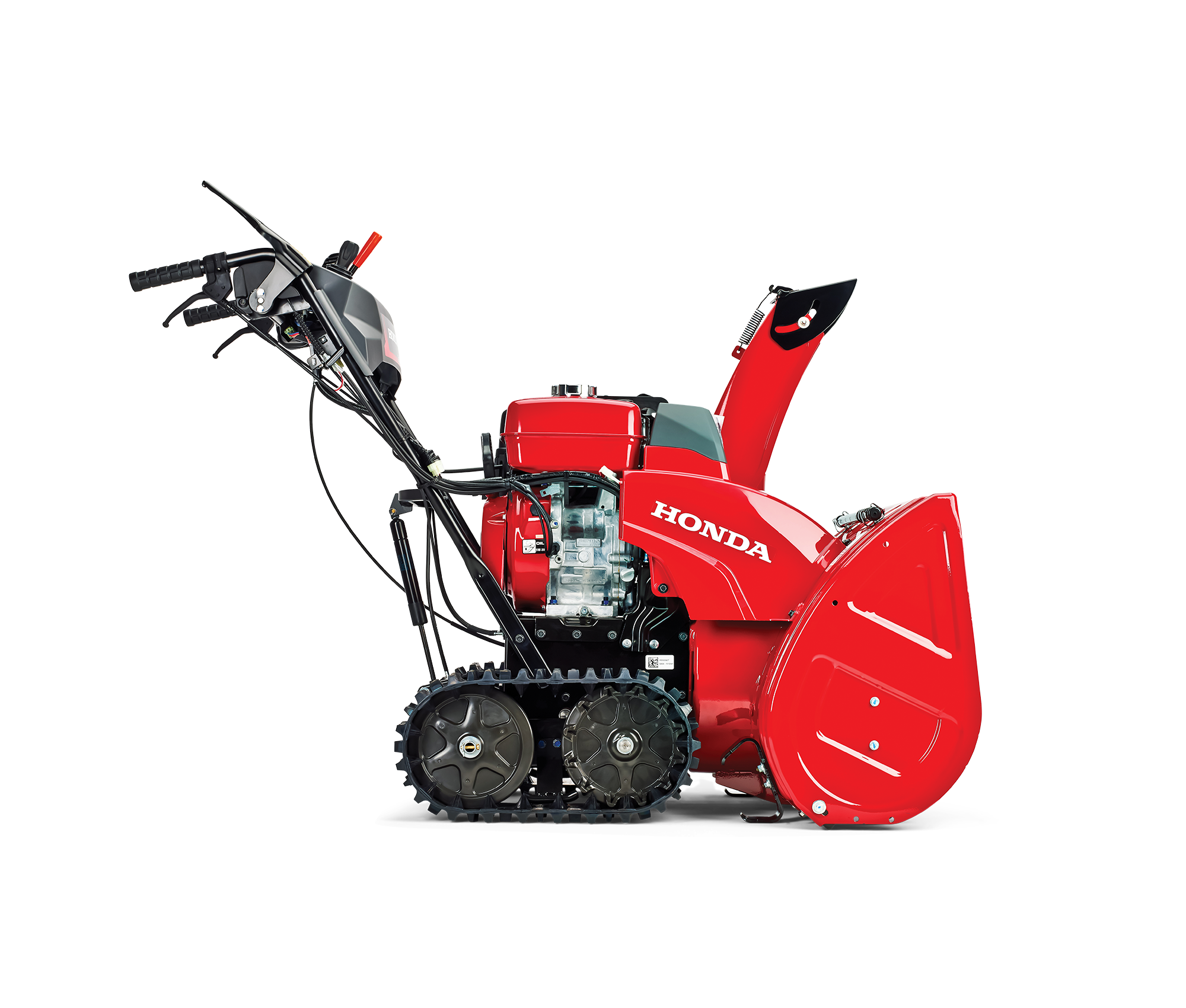 "Image of the 28"" Track-Drive  Snowblower"
