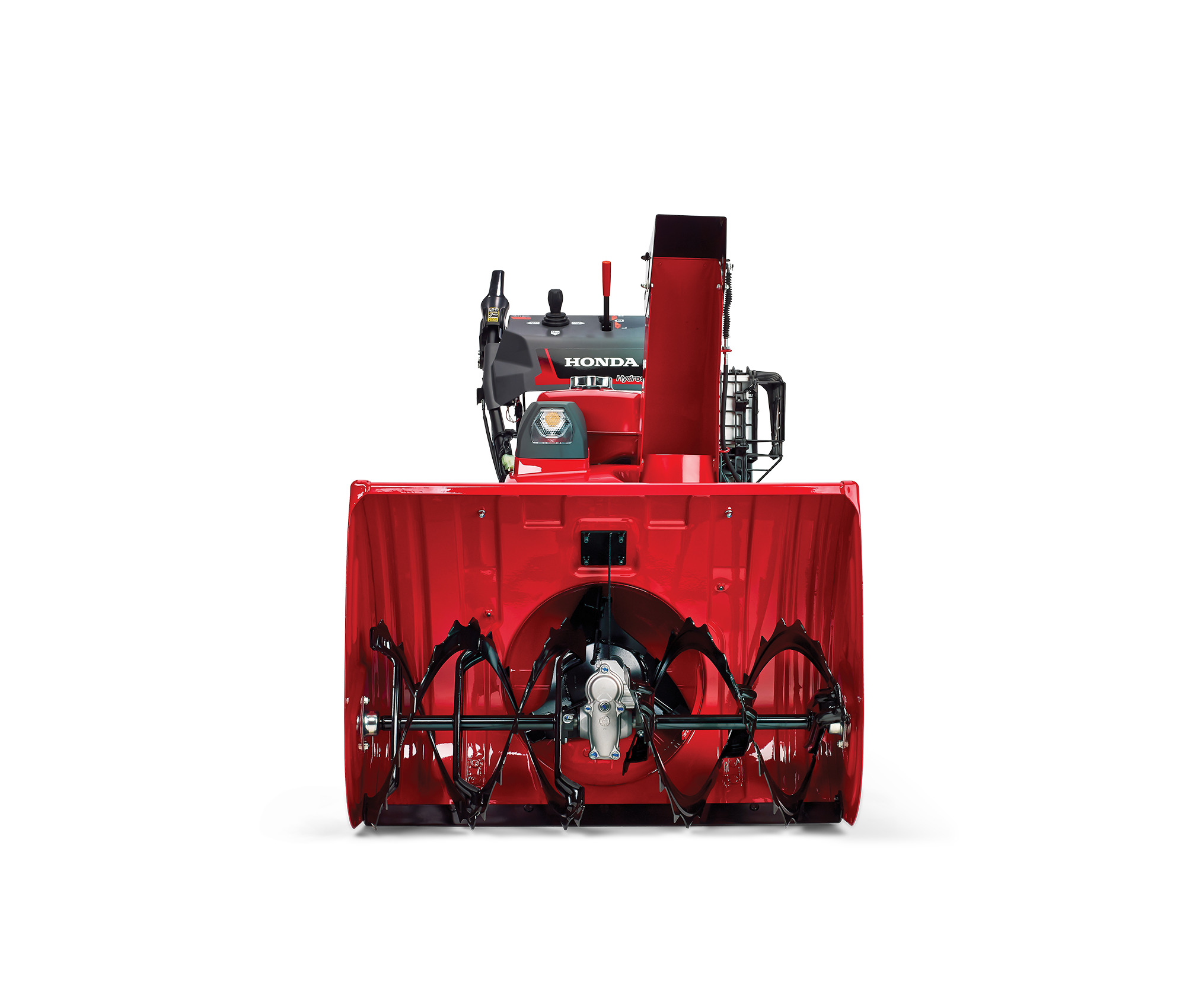 "Image of the 32"" Track-Drive  Snowblower"