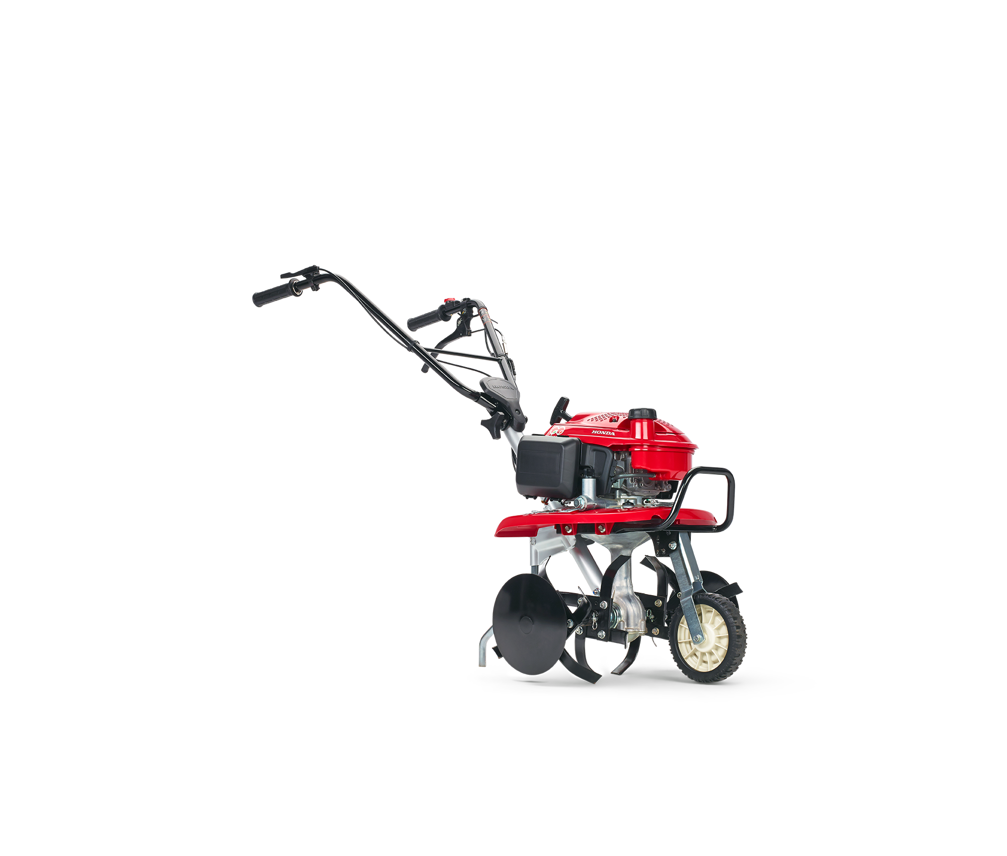 "Image of the Mid-Tine 21"" tiller"