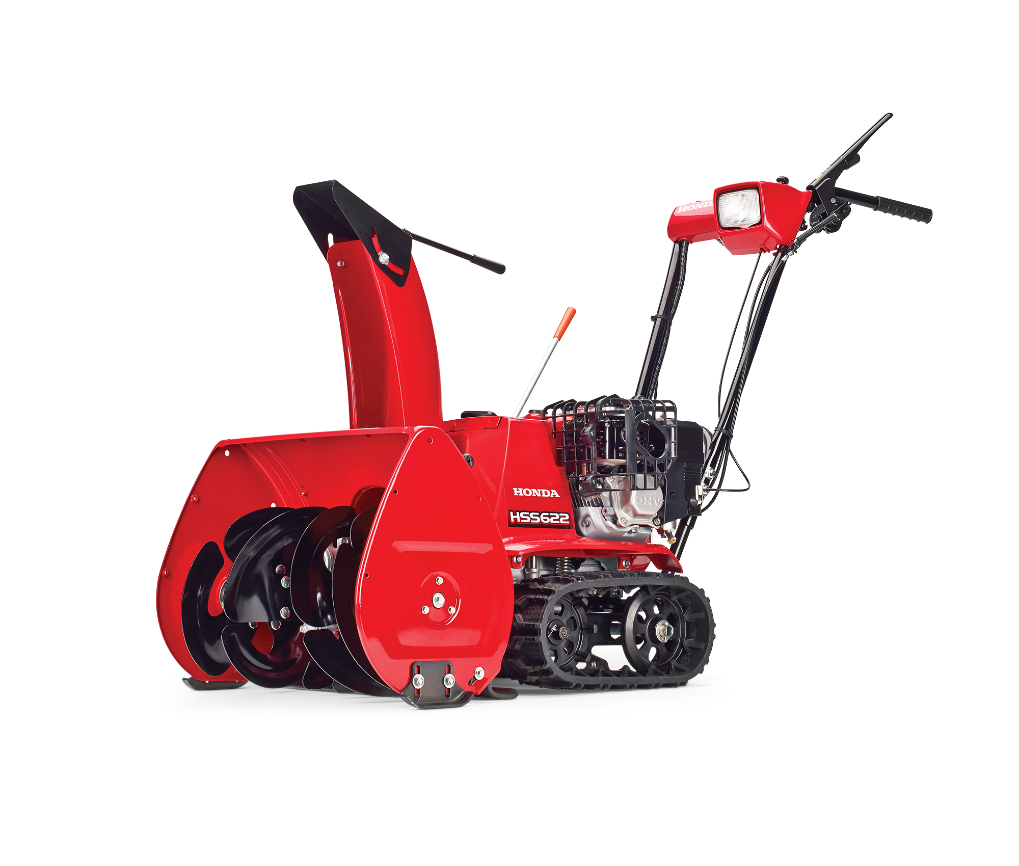"Image of the 22"" Track-Drive ES Snowblower"