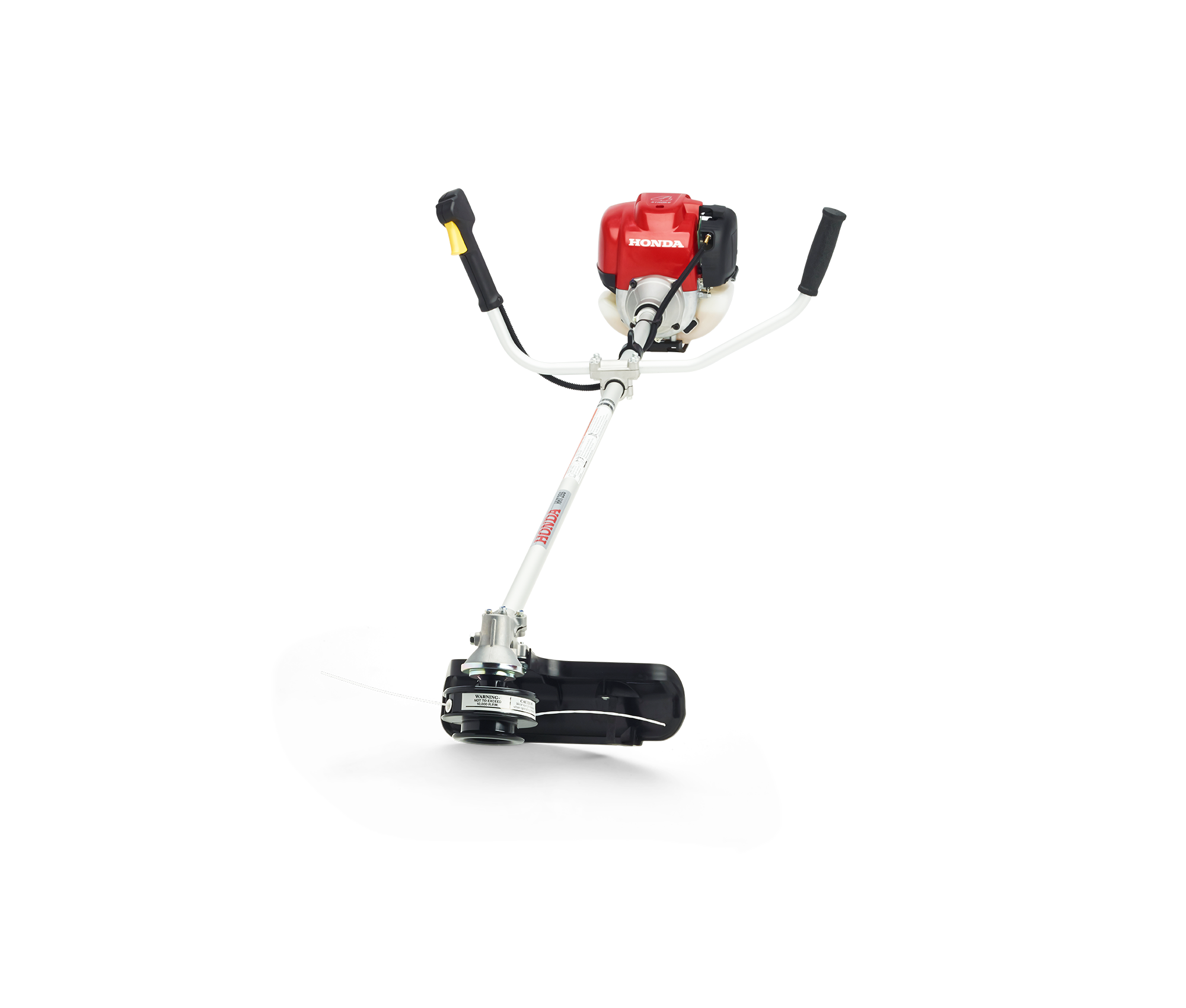 Image of the U Handle 35 cc brush cutter