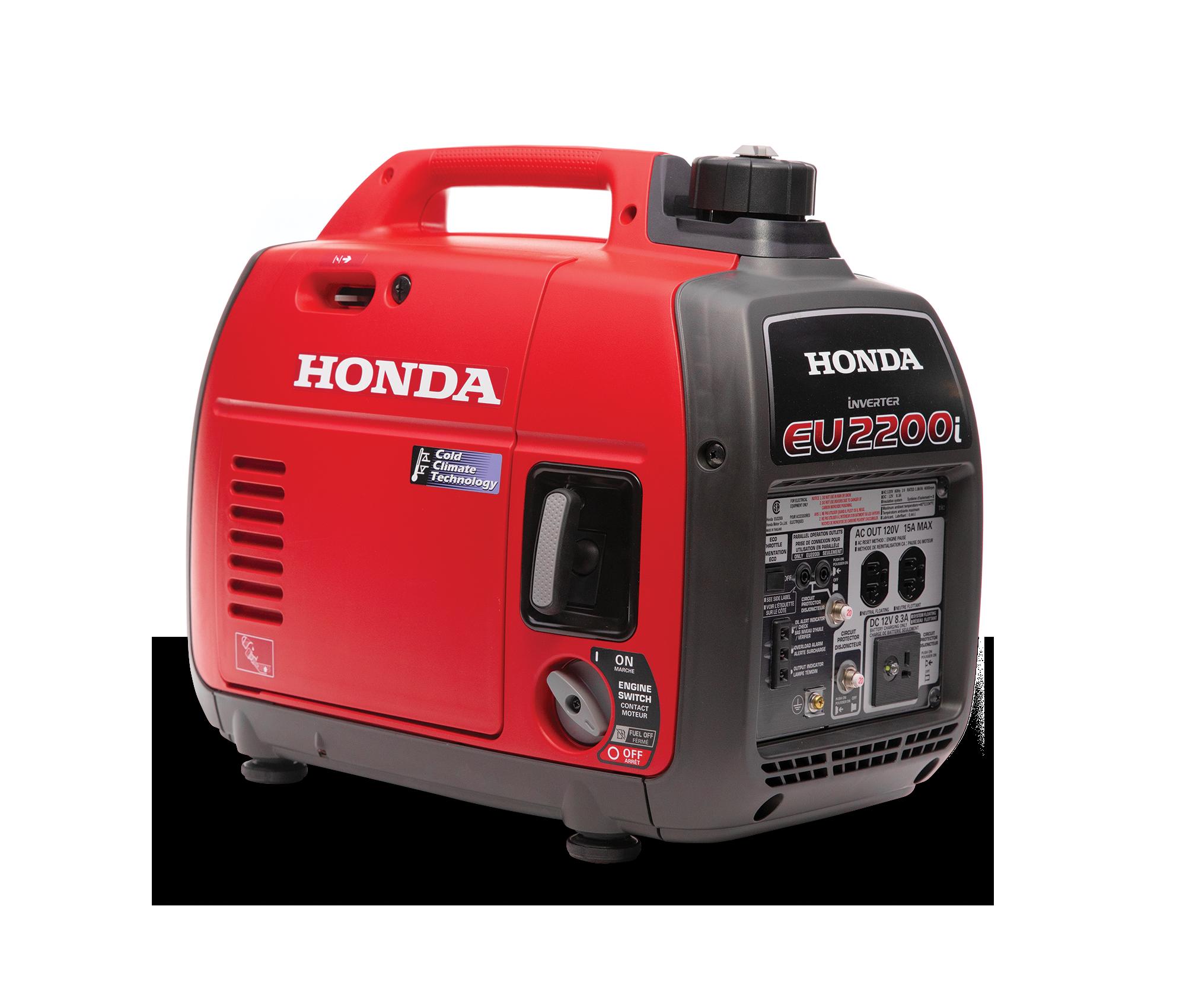 eu2200 honda generator
