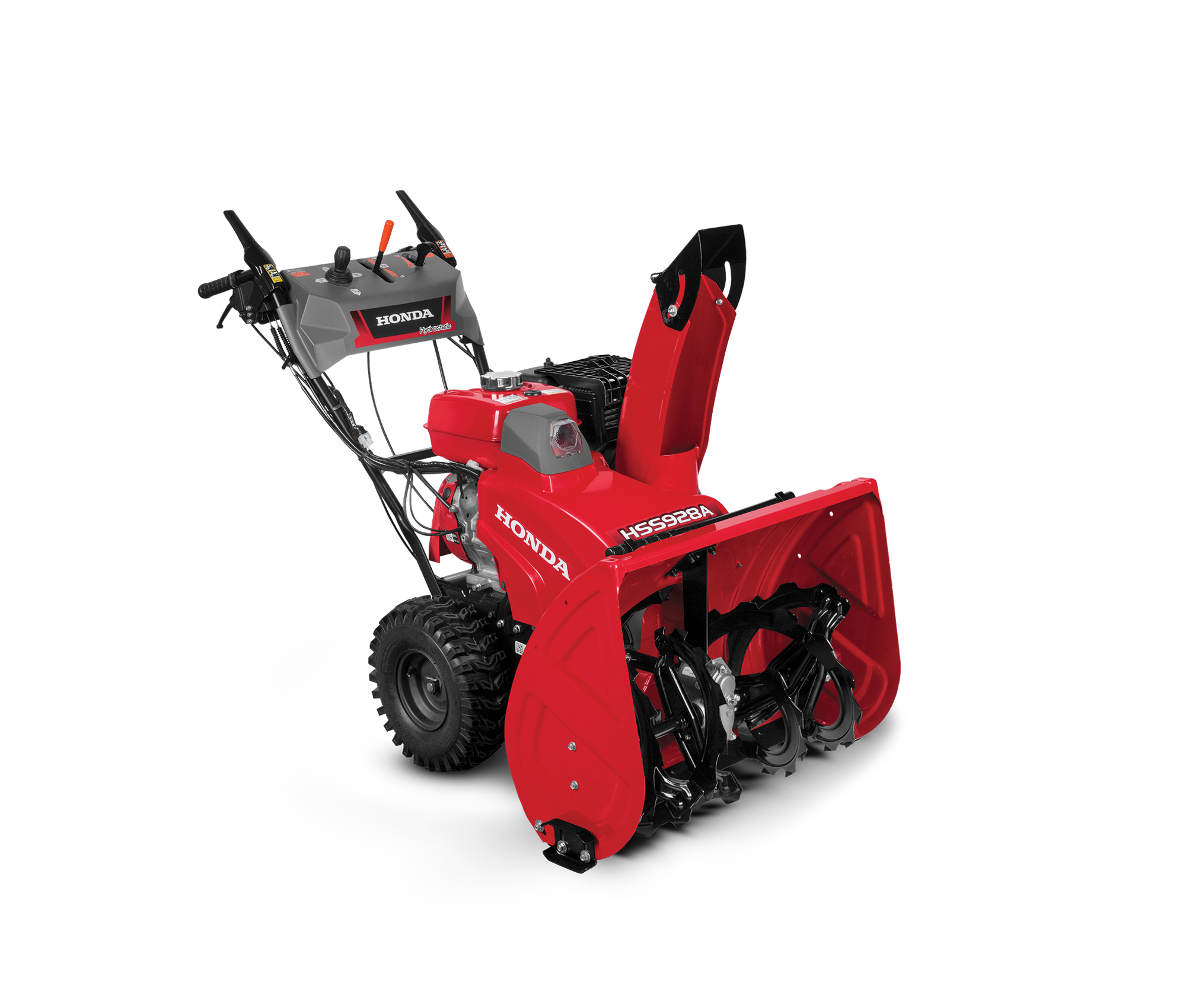 "Image of the 28"" Wheel-Drive Snowblower"