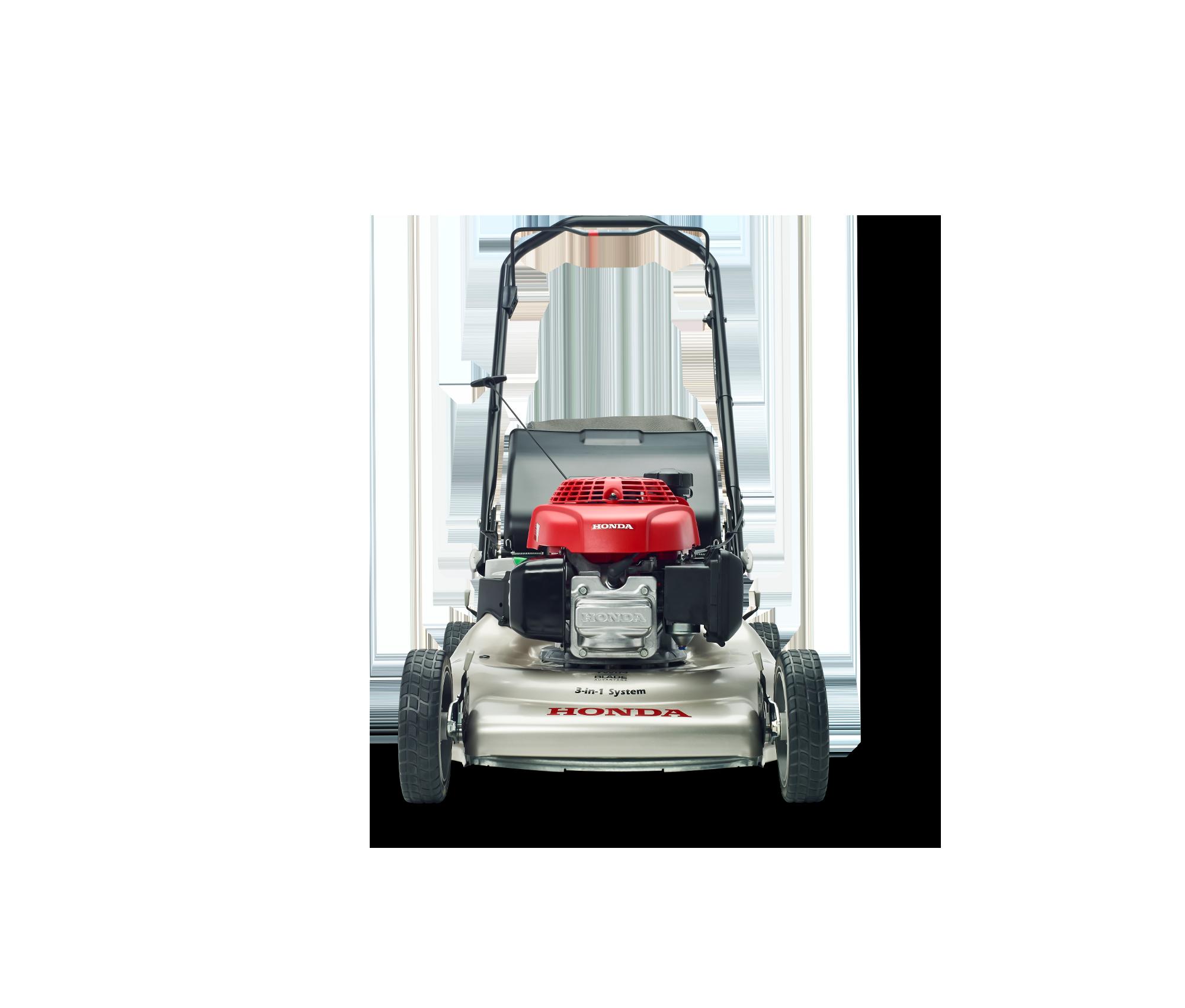 Honda Mower User Manual Honda Hrb215 Hrb216 Hrb217 Hrm215